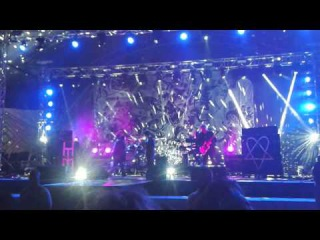 HIM - The funeral of hearts (LIVE in Timisoara, 2015)