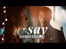 Bonnie Kai - Say something