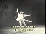Brigitte Bardot Ballerina