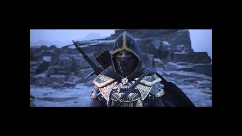 Elder Scrolls Online Alliance Cinematic Trailer HD 1080p