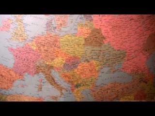 01 великое переселение народов Славяне, Славянские племена и Древние Русы