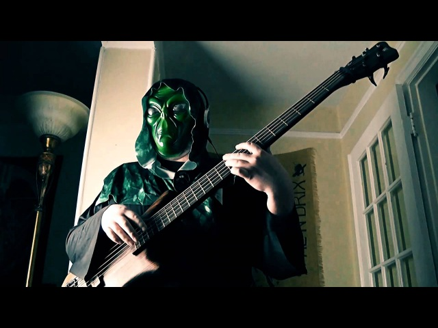 X-Files Theme, Bass