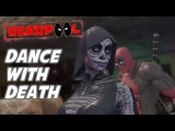 Deadpool (Video Game) - Dance with Death in Deadpool's Apartment (Xbox 360 PS3 PC) HD
