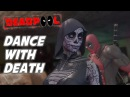 Deadpool Video Game - Dance with Death in Deadpools Apartment Xbox 360 PS3 PC HD