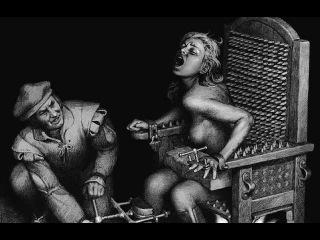 10 самых жестоких казней и пыток