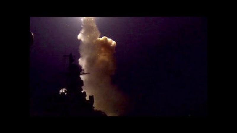 В Вашингтоне не поверили своим глазам увидев российские ракеты