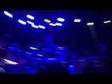 Blink 182 and Matt Skiba live Los Angeles roxy 2015 carousel
