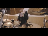 Despised Icon - The Ills of Modern Man Drum Cover