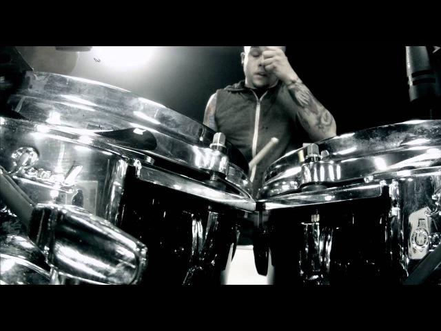 Trivium - Suffocating Sight (LIVE Chapman Studios)