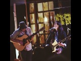 Kate Lynne Logan feat. Sarah Gerritsen - The River & The Rain (Live at Fremont Abbey - 9.18.2013)