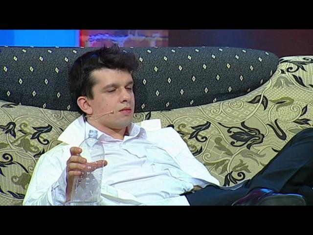 Психолог После дня Психолога | Мамахохотала-шоу | НЛО-TV