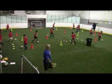 Coach Development Series C.A.T.S. U7 2 of 4