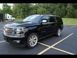 2015 Chevrolet Suburban LTZ Видео. Тест драйв 2015 Шевроле Субурбан LTZ. Авто из США.