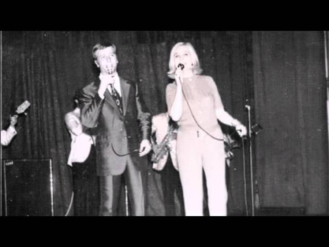Вадим Мулерман и Вероника Круглова - Чуть-чуть (1969)