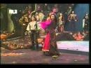 Светлана Янковская цыганская чечётка песни и танцы цыган 1980 г