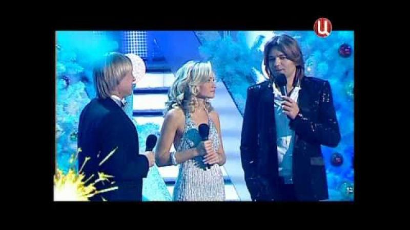 Дмитрий Маликов Звезда моя далёкая