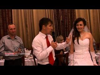 Танцевальный конкурс на свадьбу, на юбилей и на другие праздники -- Танцевальный батл. Видео.