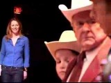 Jim Lauderdale &amp Ralph Stanley, 'She's Looking At Me' video