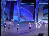 Хореографический ансамбль «Лапушки» — танец «У матросов нет вопросов»