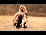 Dog tricks by German Shepherd Britney - 2 years !
