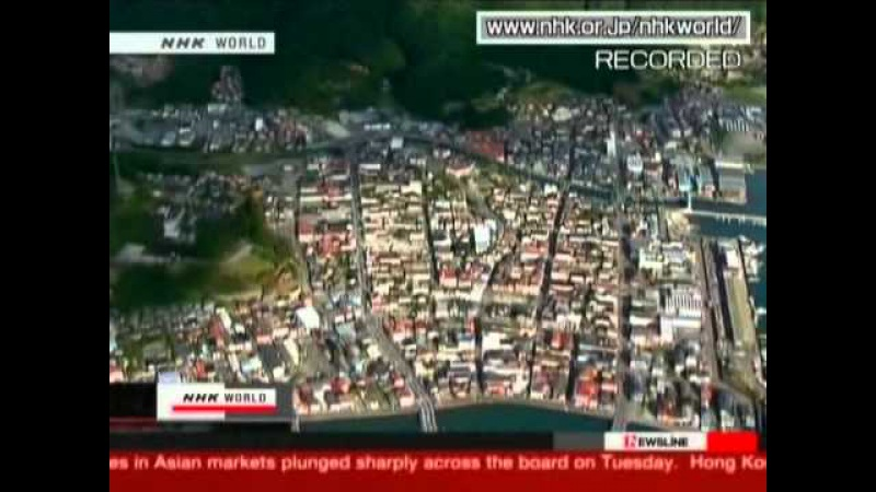 Апокалипсис 2011, землетрясение в Японии (12)