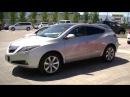 2010 Acura ZDX Tech Video 001