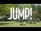 Короткометражный фильм Прыгай! (Jump) c Умой Турман (Uma Thurman) в главной роли (Рус)