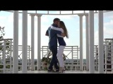 Alexander &amp Elena. Enrique Iglesias Bailando Ft. Sean Paul (Kizomba Remix)