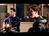 Fix You - Coldplay (Boyce Avenue feat. Tyler Ward acoustic cover) on Spotify &amp Apple