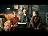 Кочегар - Агата Кристи - Истерика HD