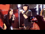 Dedicated to Norway Scorpions &amp Tarja - The Good Die Young, 22.7.2011