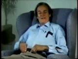 Ричард Фейнман: Огонь