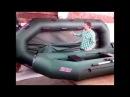 Обзор лодок ПВХ с надувным дном