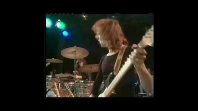 Ian Paice - Duo w/Richie Blackmore(Deep Purple 1970)