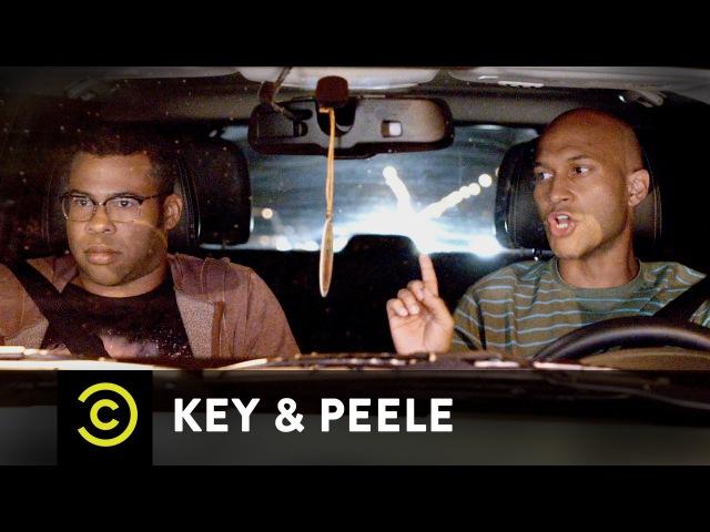 Key Peele - Weird Playlist