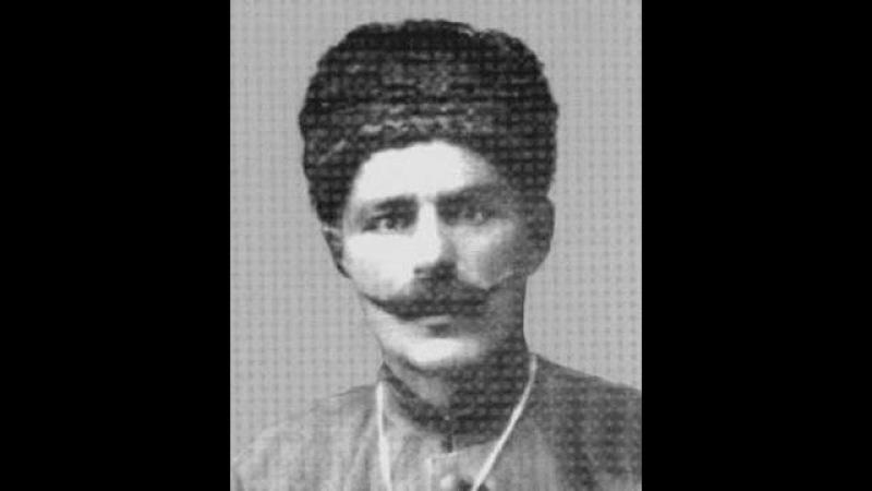 Aghasi Ispiryan - Doctor Karo Hepoyan (Karo Sharavikh) [Azgagrakan Erger]-Sasunciner-(Sasno-Curer)