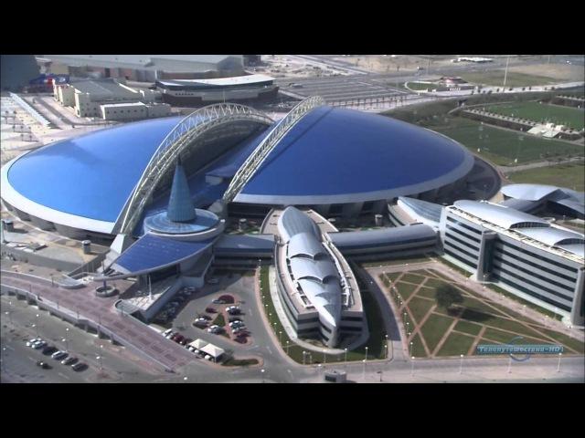 Катар — жемчужина будущего