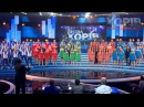 Earth Song (Michael Jackson cover) Общий хор. /22.12.2013