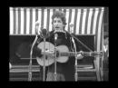 Mr. Tambourine Man Live at the Newport Folk Festival. 1964