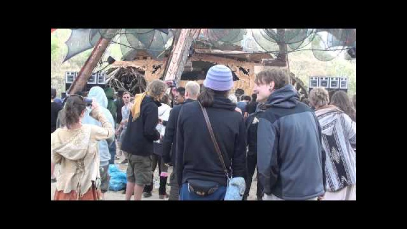 ☯ NARGUN Live 2 2 ☯ Freqs of Nature 2015 ☯ Friday Afternoon ☯