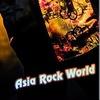 ══╬☆Asia Rock ☠ World☆╬══