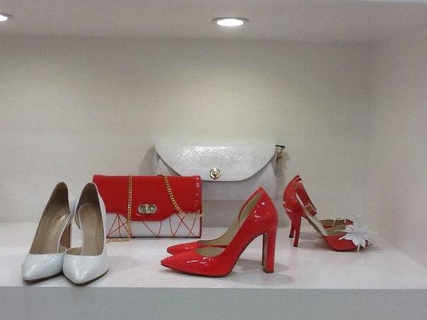 Феллини - официальный бренд итальянской обуви - Fellini