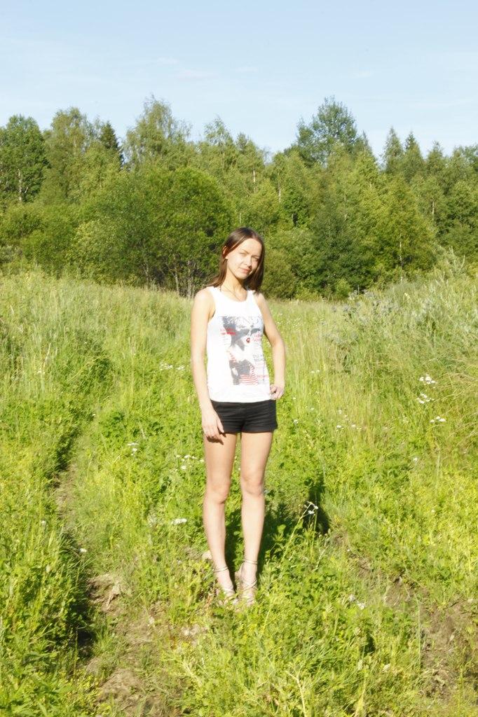 Мария Андерсон, Москва - фото №1