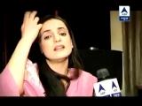 IPKKND - SBS _ 7th August 2012 (Khushi try to convince Arnav)