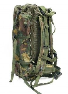 Рюкзак для радиостанции dpm англия рюкзак кролик
