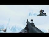 Call of Duty MW2 - Gun Sync - MDK