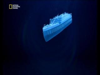 Осушить океан,Титаник 2015 HD (рус). Drain the Titanic 2015