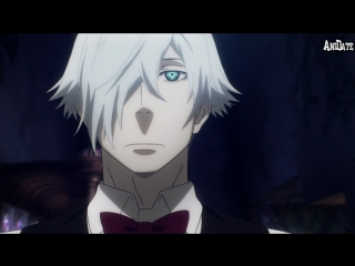 [AniDate] Death Parade - 08 | Парад смерти 08 [Kross_nn & TwistedMind]
