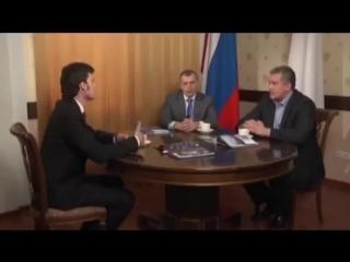 Что ждет тех, кто сегодня у власти в Крыму