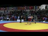 Artur Shahinyan (ARM) vs Kanev (BUL)
